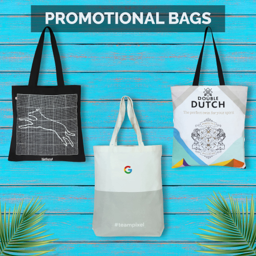 promotional tote bags norquest bags